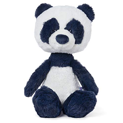 "GUND Baby Baby Toothpick Cooper Panda Bear Plush Stuffed Animal, Blue, 12"""