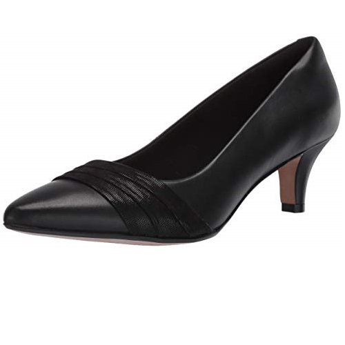 Clarks Women's Linvale Madie Pump
