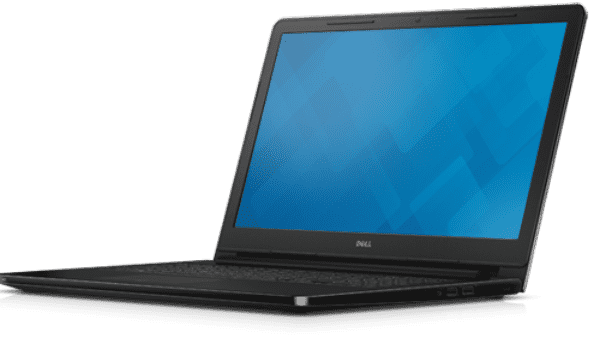 "Dell Inspiron 15 3000 Celeron 15.6"" Laptop"