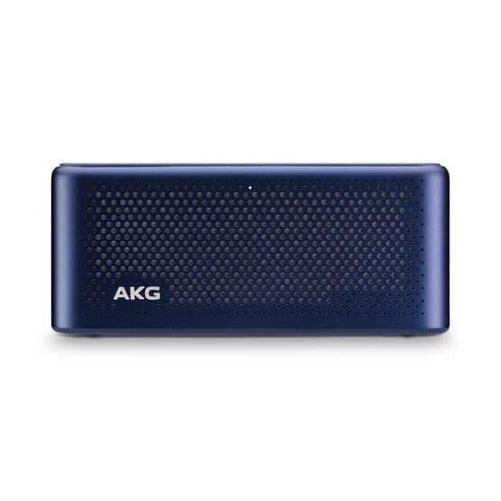 AKG S30 Travel Bluetooth Speaker w/ Dual Built in Microphone