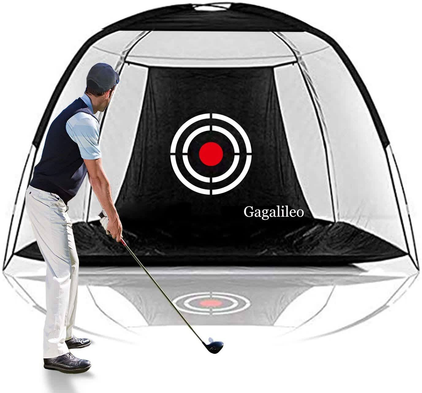 Galileo Golf Training Net