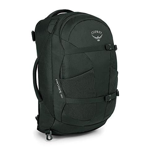 Osprey Packs Farpoint 40 Travel Backpack, Small/Medium