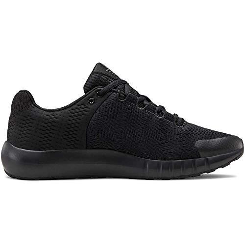 Under Armour Women's Micro G Pursuit BP Running Shoe, 5
