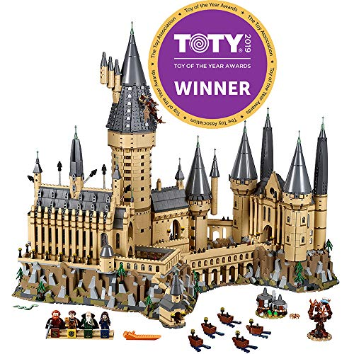 LEGO 乐高Harry Potter哈利·波特系列71043 霍格沃兹城堡