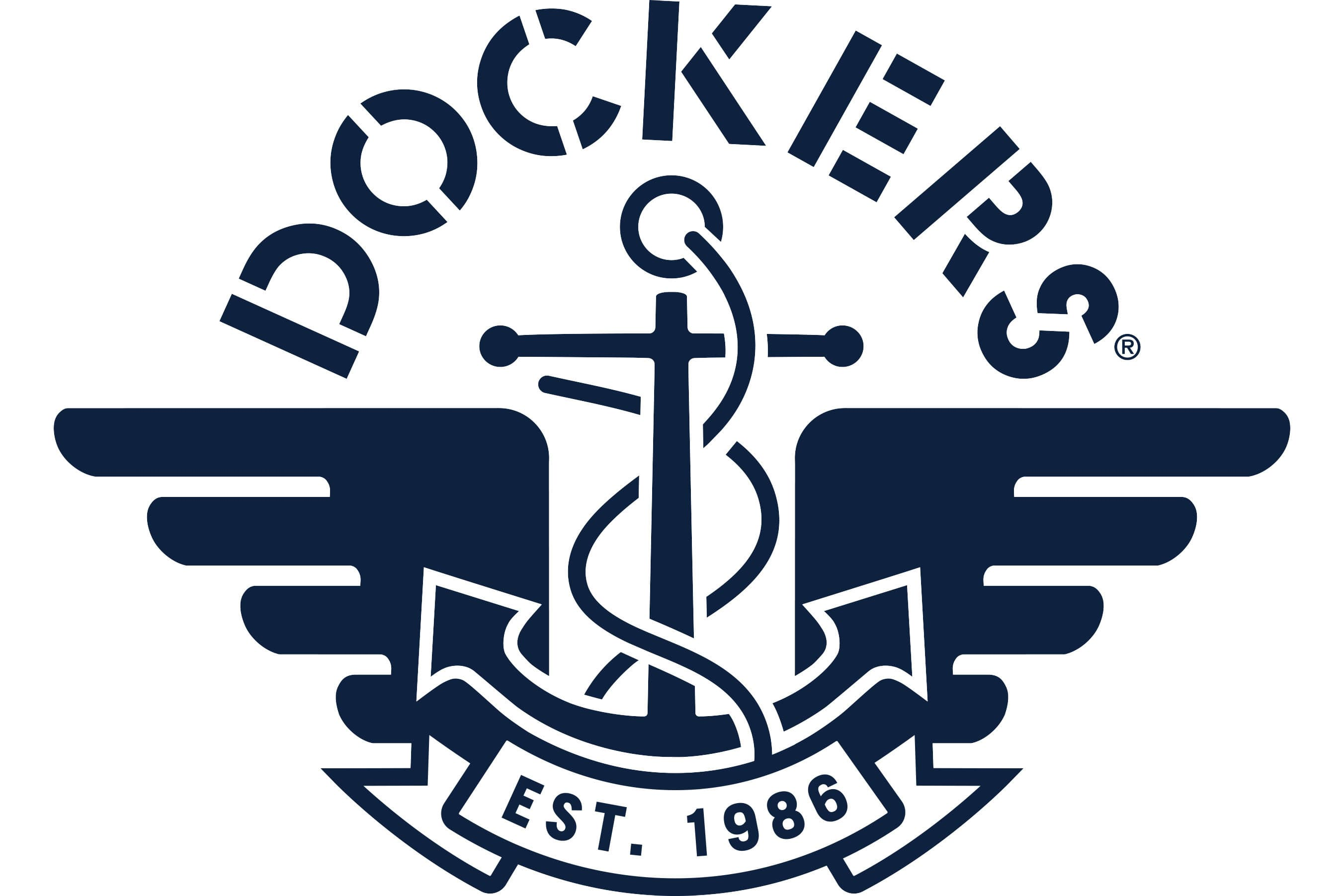Dockers Summer Savings Sitewide