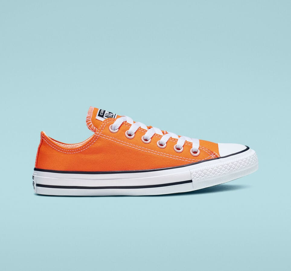 Converse: Chuck Taylor Men's or Women's Seasonal Color Low Top Shoes
