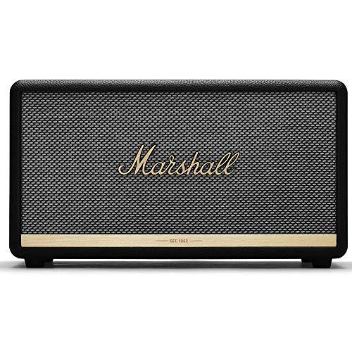 Marshall Stanmore II 无线音箱