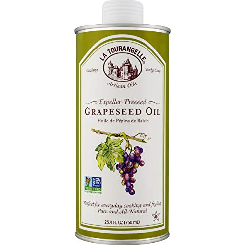 La Tourangelle, Grapeseed Oil, 25.4 Fl. Oz.