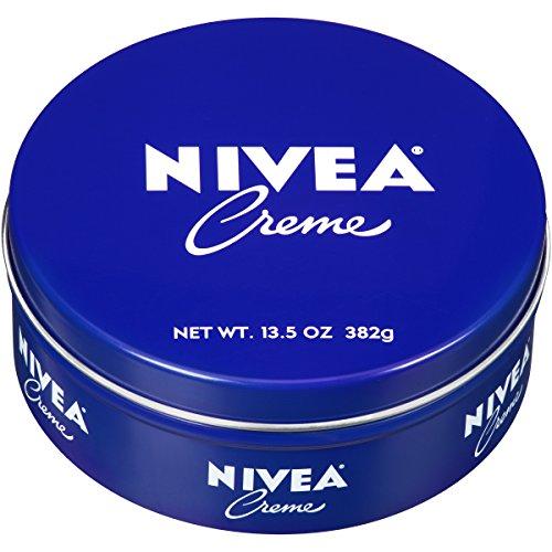 Nivea Creme 保湿面霜,13.5oz