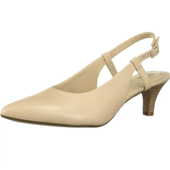 Clarks Women's Linvale Loop Pump