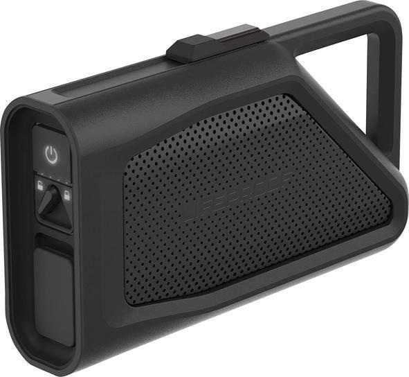 Lifeproof Aquaphonics Waterproof Bluetooth Speaker (Refurb): AQ10 $20, AQ9