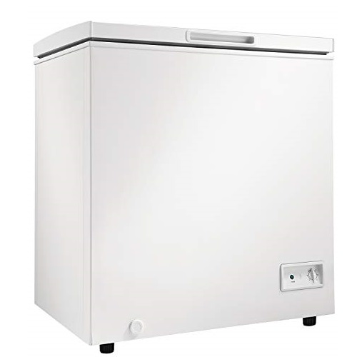 Danby DCFM035B1WM Chest Freezer