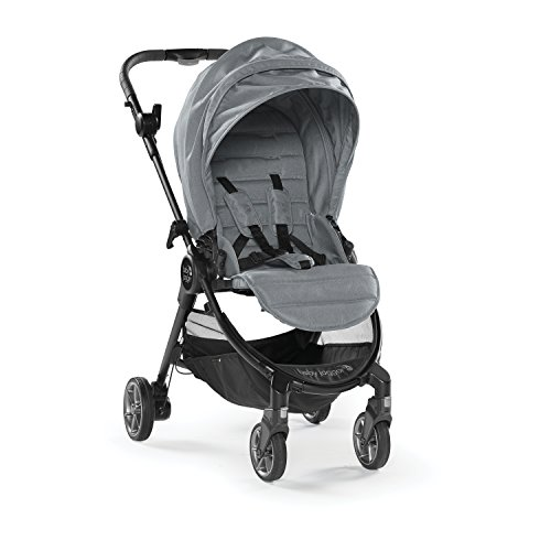 Baby Jogger City Tour LUX Stroller, Slate
