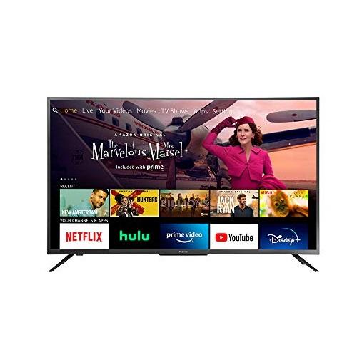 史低价!Toshiba东芝 32A710U21  32英寸 720p 智能电视,内置Fire TV