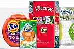 Target - $15 Gift Card with $50 Household Essentials Purchase