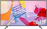 "SAMSUNG 58"" Q60T QLED 4K HDR Smart TV"