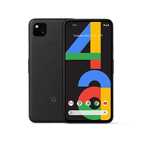 开始预定了!Google Pixel 4a 128GB 无锁版智能手机