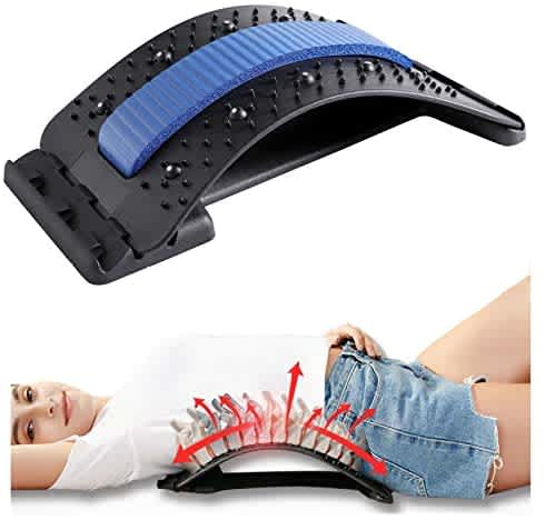 Jametai Lower Back Stretcher