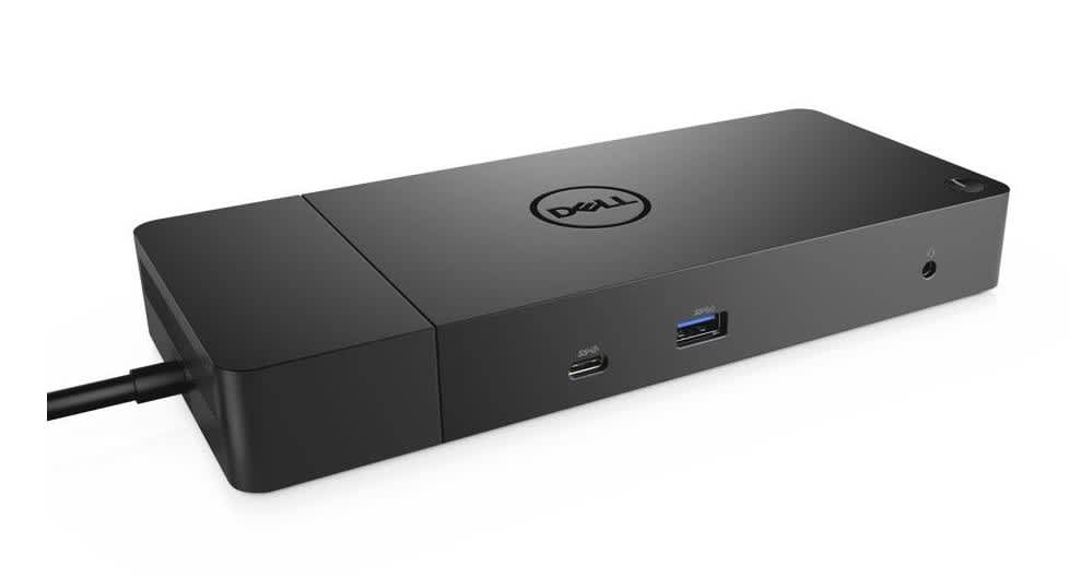Open-Box Dell USB-C Docking Station