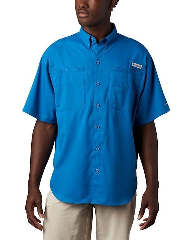 Columbia Men's PFG Tamiami II Short Sleeve Shirt