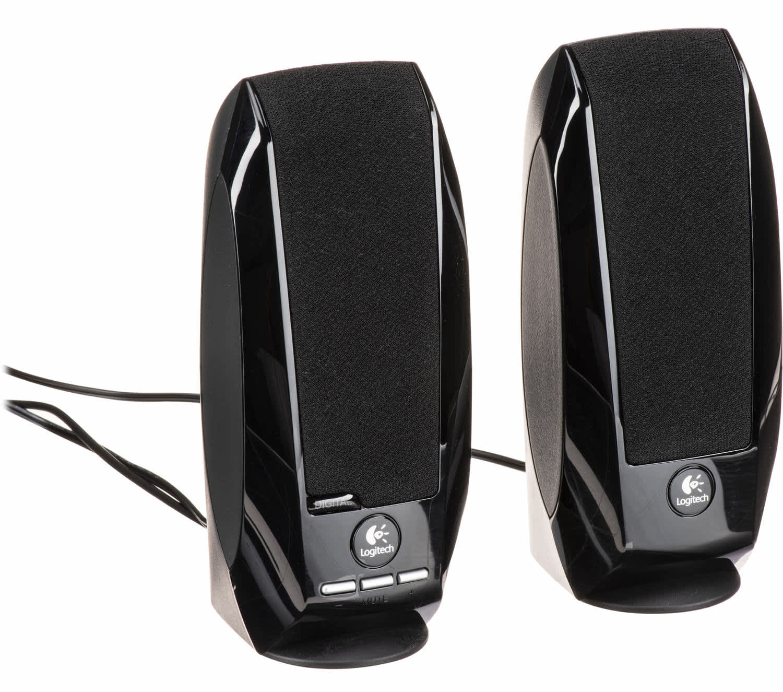 Logitech S150 Digital USB Speakers