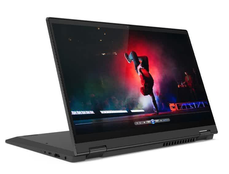 "Lenovo Flex 5 10th Gen i3 1080p 2-in-1 14"" Touchscreen Laptop"