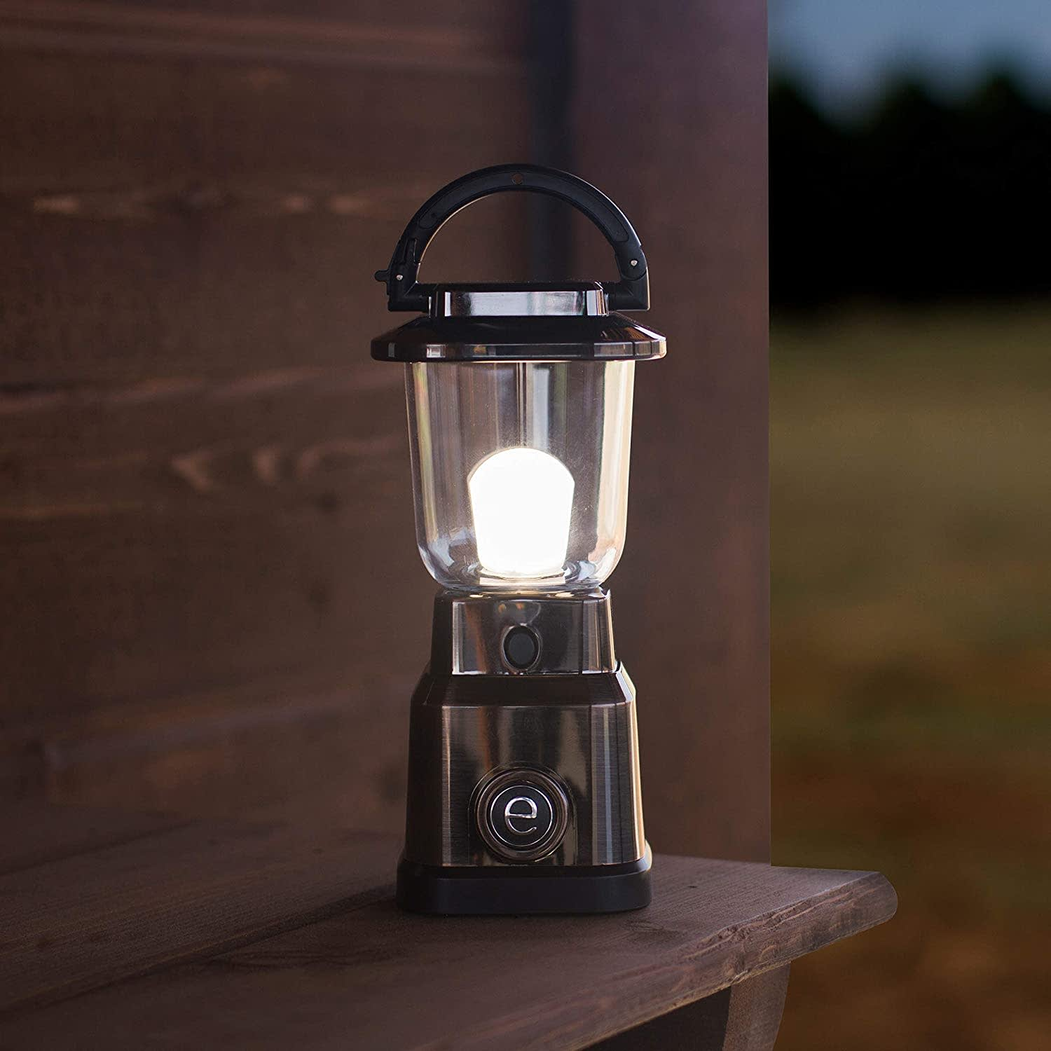 Enbrighten LED Mini Lantern