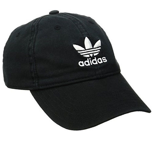 adidas Originals Men's Relaxed Modern Strapback Cap