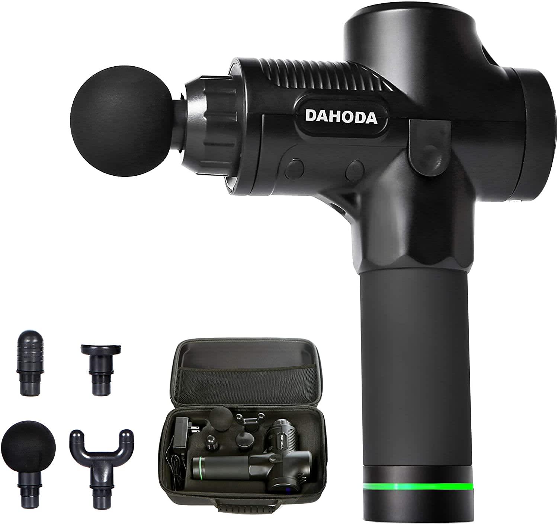 Dahoda M4 Pro Fascia Percussive Massage Gun
