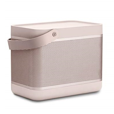 Bang & Olufsen Beolit 17 Wireless Bluetooth Speaker, Pink