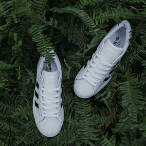 降价!adidas Originals Superstar MG男款贝壳头板鞋