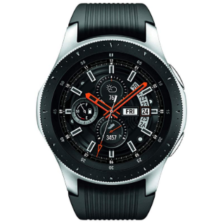 史低价!SAMSUNG 三星 Galaxy Watch 智能手表 46mm