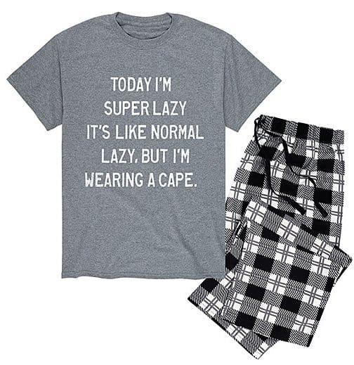 Men's Loungewear Essentials at Zulily