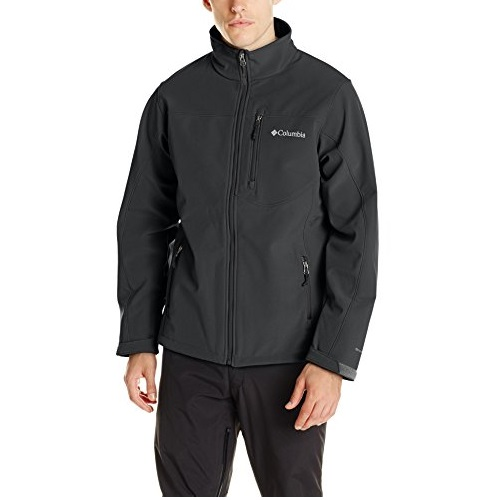Columbia Men's Prime Peak Softshell Jacket