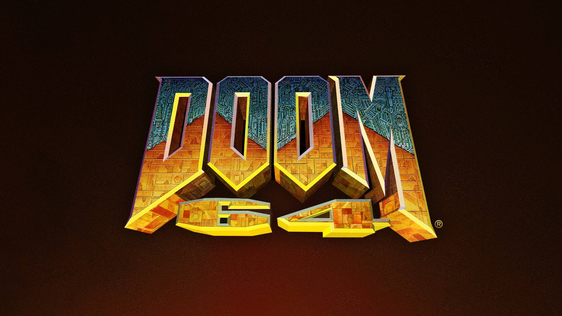 Doom 64 (Xbox One or Nintendo Switch Digital Download)