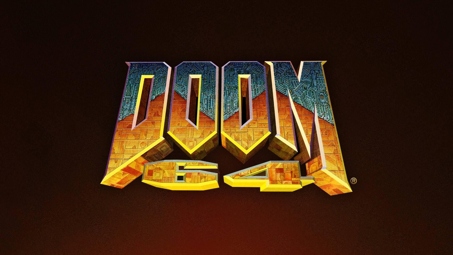 Doom 64 (Xbox One or Nintendo Switch Digital Download)