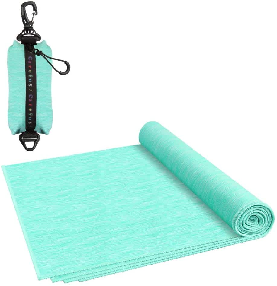 CareFus Cooling Towel