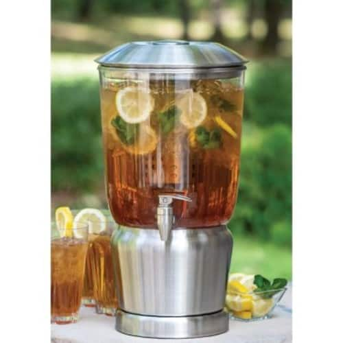 Sam's Club Members: 3-Gallon Beverage Dispenser w/ Infuser
