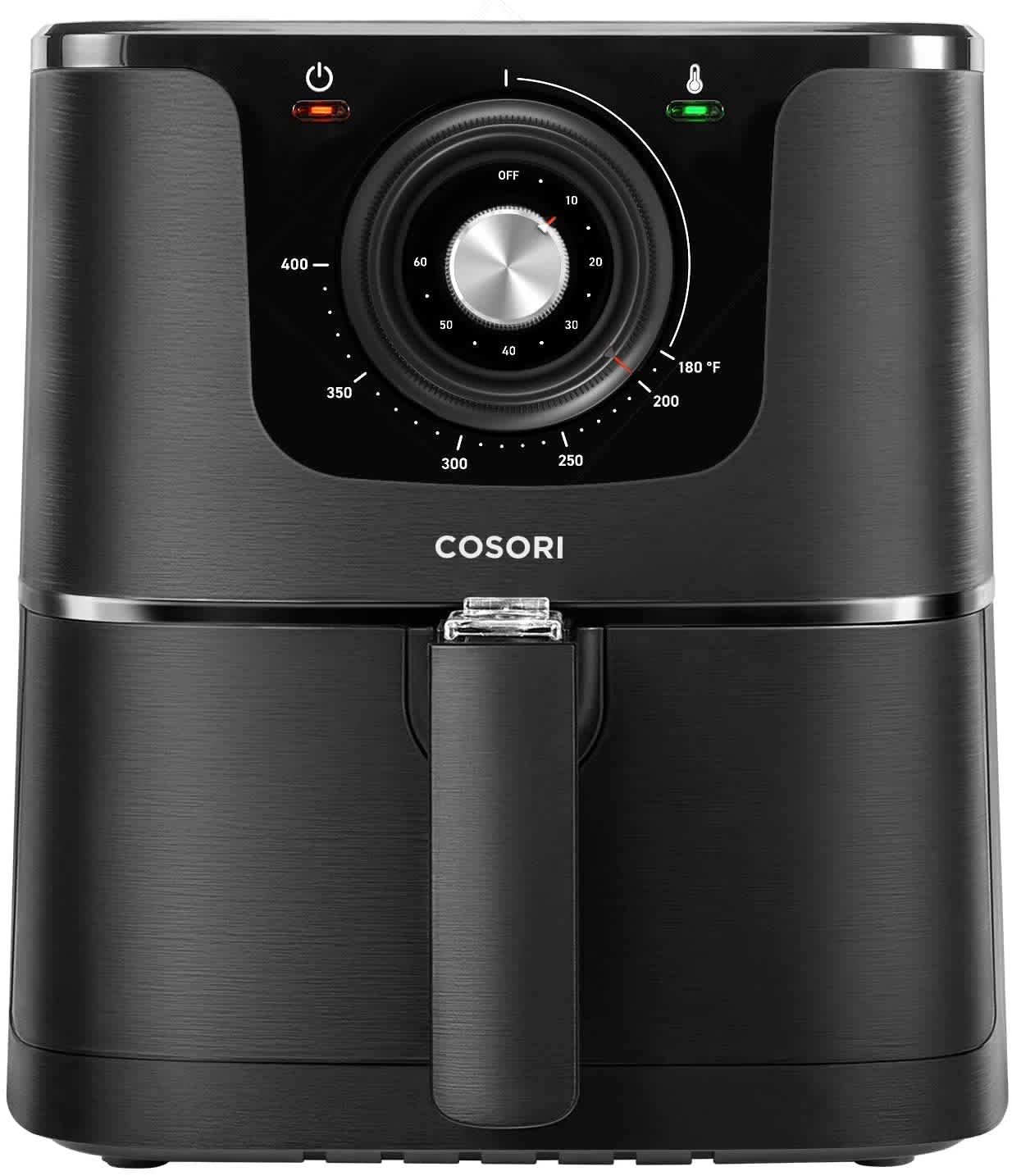 Cosori Max XL 5.8-Quart 1700W Air Fryer
