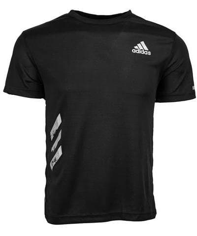 adidas Men's Performance Mesh T-Shirt