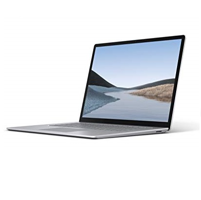 "Microsoft Surface Laptop 3 - 15"" Touch-Screen - AMD Ryzen 5 Surface Edition - 8GB Memory - 256GB Solid State Drive - Platinum"