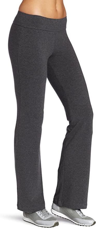 Spalding 瑜伽阔腿裤,修身型时尚感十足