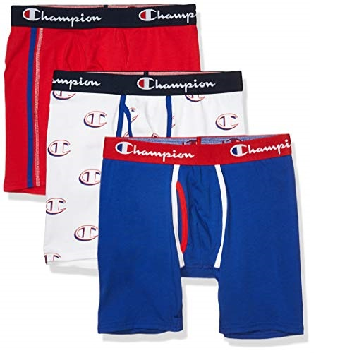 Champion男士内裤,3条装