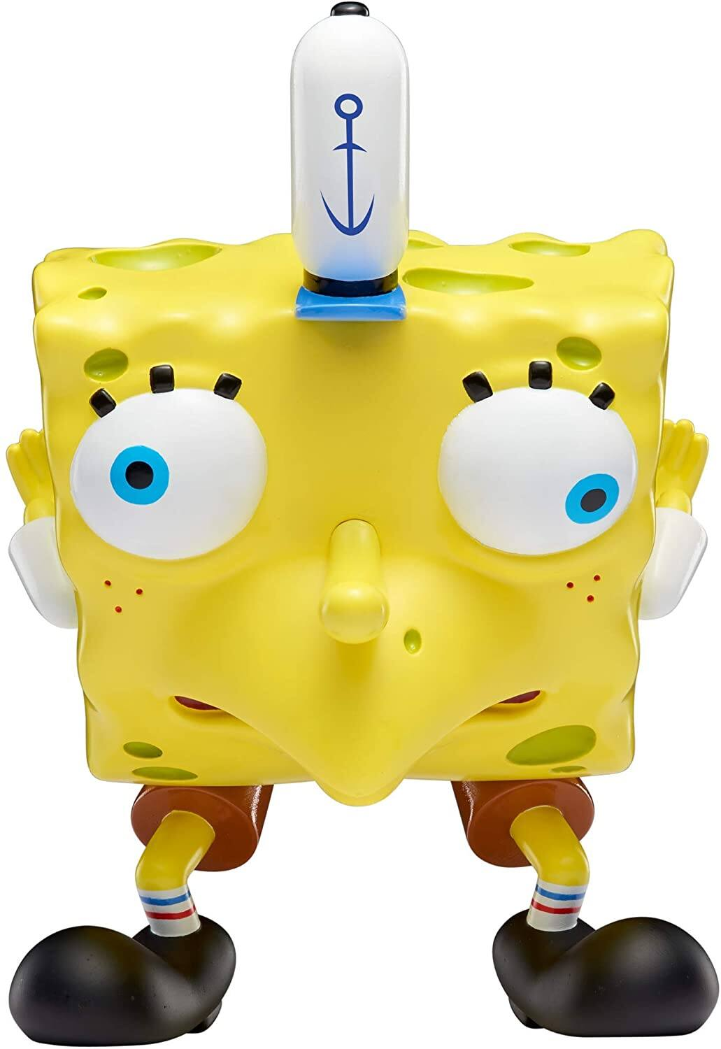 Mocking Spongebob Masterpiece Meme Figure