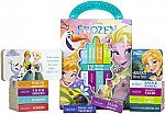 12-Book Disney Frozen My First Library Board Book Block Set