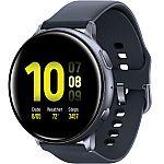 Samsung Galaxy Active2 Smart Watch 44mm (Black)
