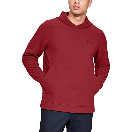 Under Armour Men's Offgrid Fleece Hoodie