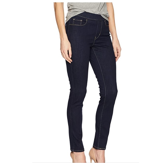 Levi's Women's Pull-on Jeans