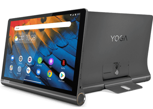 "Lenovo Yoga Smart Tab 64GB 10.1"" Android Tablet"