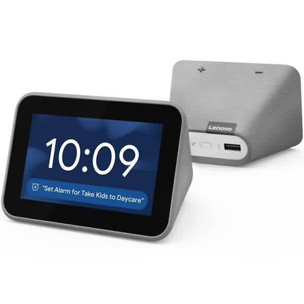 Lenovo Smart Clock 2-Pack